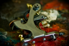 tattoo machine 1