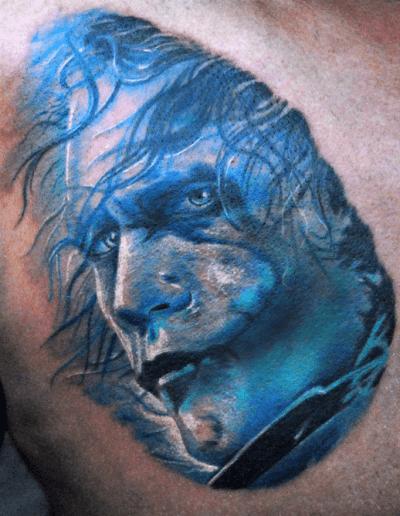 Tatuaggi realistici a verona