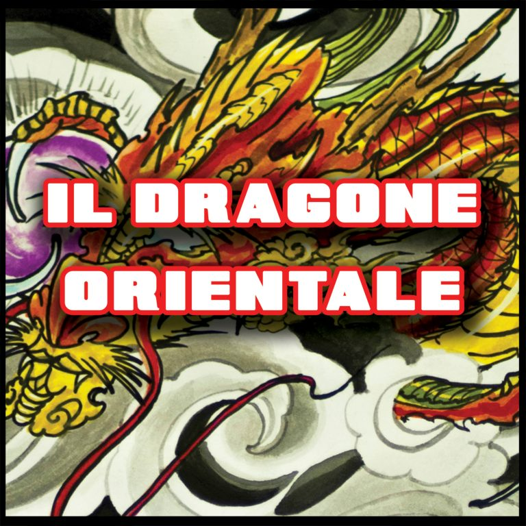 Il dragone orientale