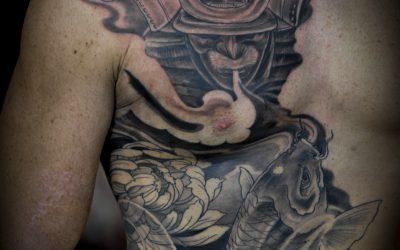 1: Voglio fare il tatuatore