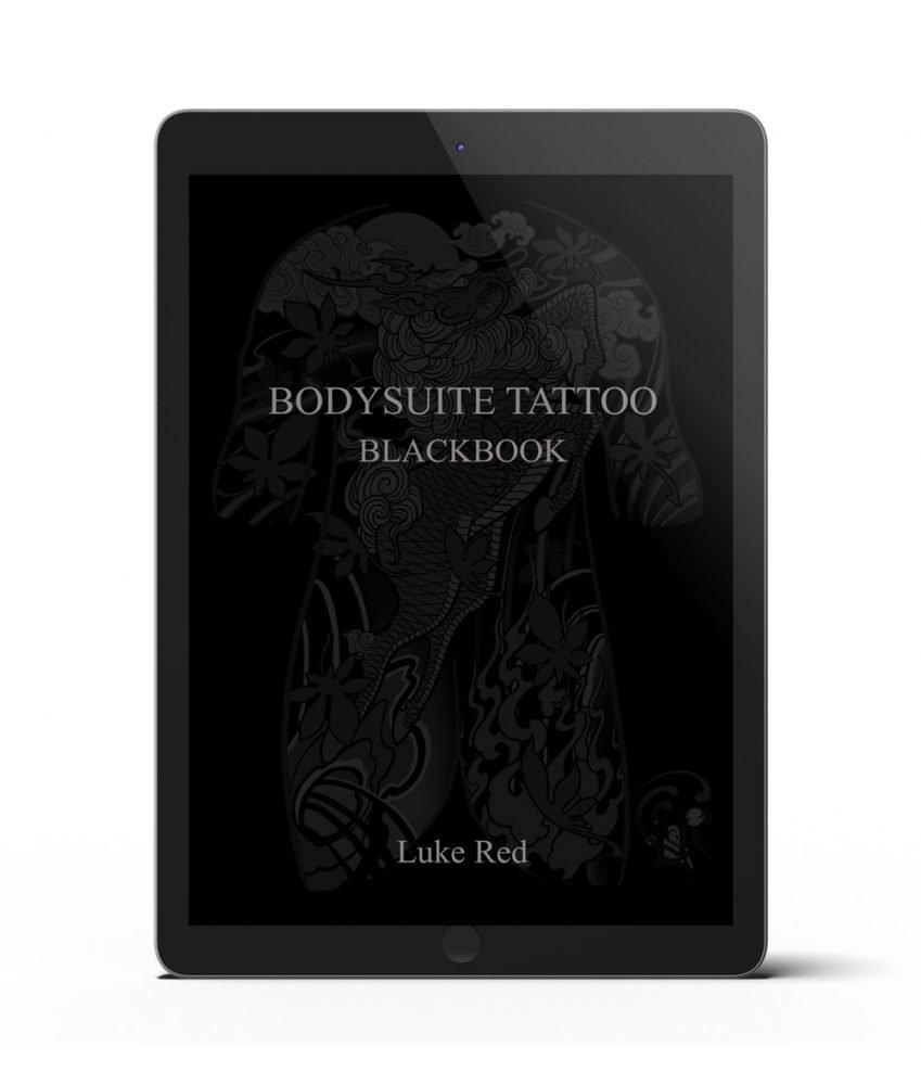 bodysuite tattoo ipad iphone