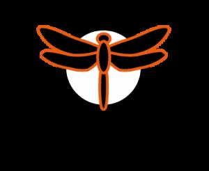 luke red tattoo libellula logo(4)