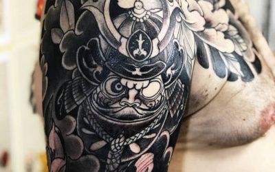 Significato Tatuaggio Daruma (Tattoo Japanese)